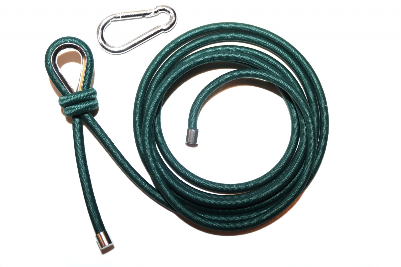 FLEXIBLE PETROL ROPE
