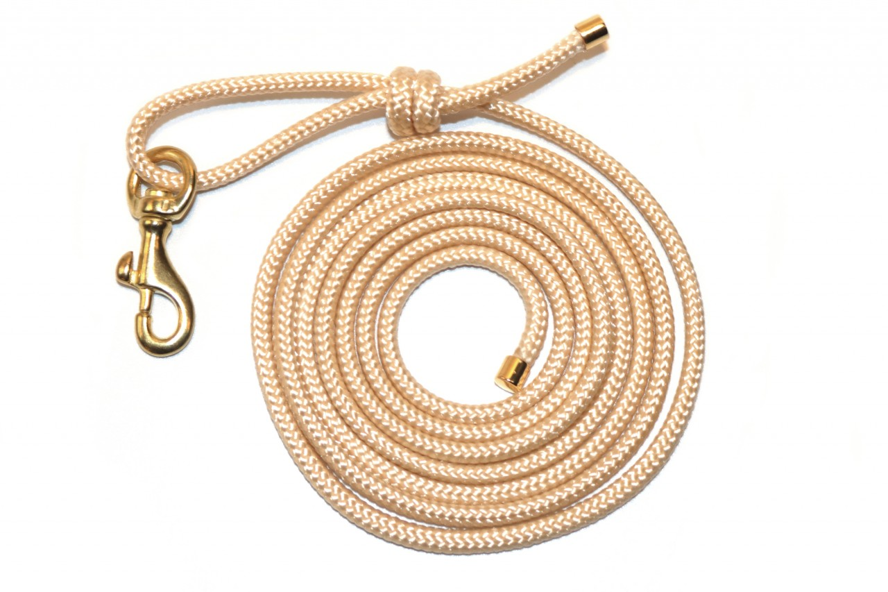 CLASSY ALL GOLD ROPE
