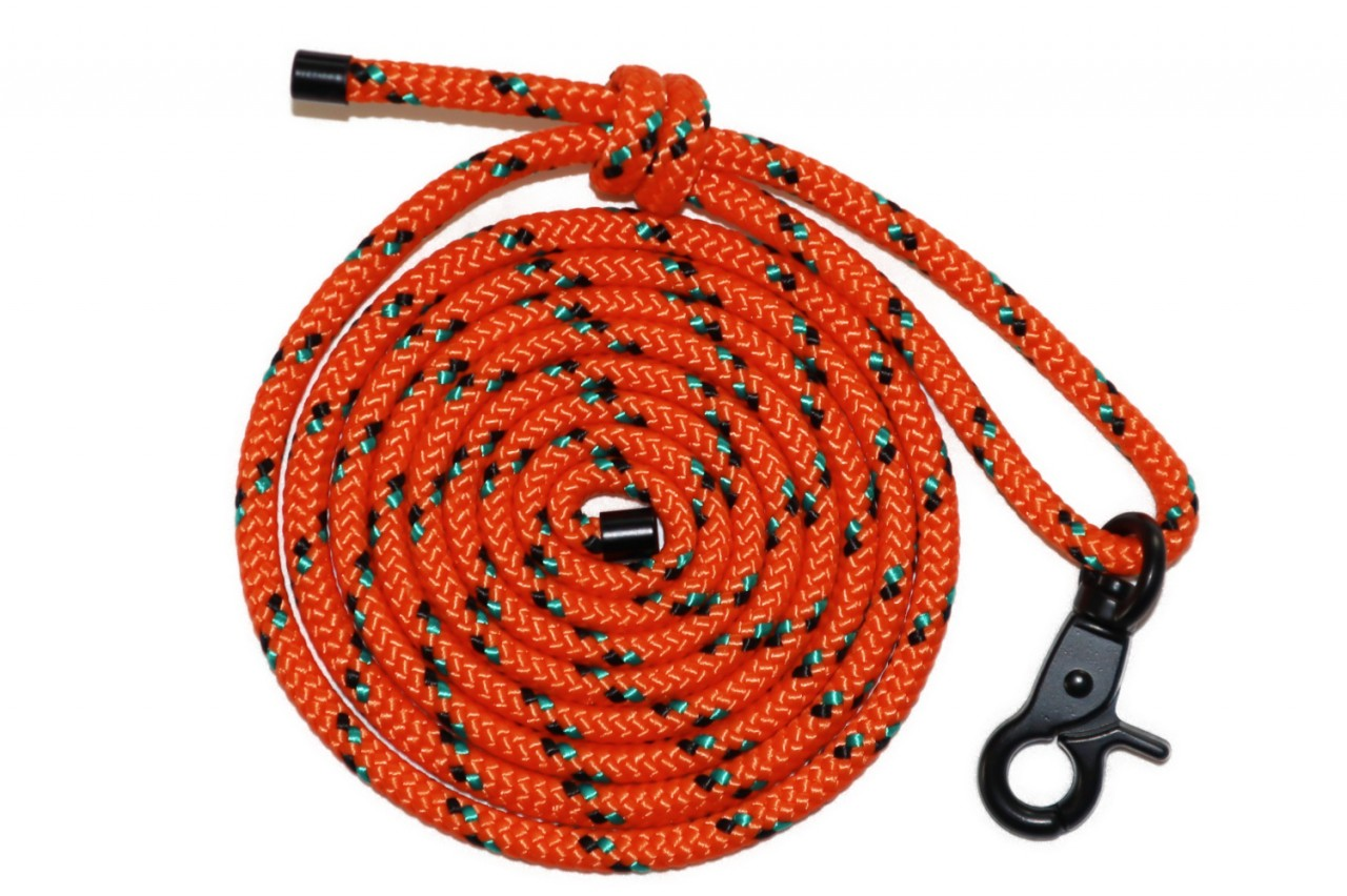 PREMIUM FUNKY ORANGE ROPE